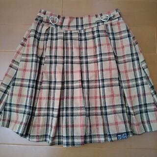ピンクラテ(PINK-latte)の今だけ値下げ!PINK LATTE♡ピンクラテ スカート XS 150(スカート)