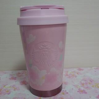 Starbucks Coffee - ☆美品☆ スタバ SAKURA2020 TOGOタンブラー355ml 桜