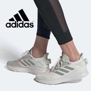 adidas - 美品★adidasスニーカーレディース24cm