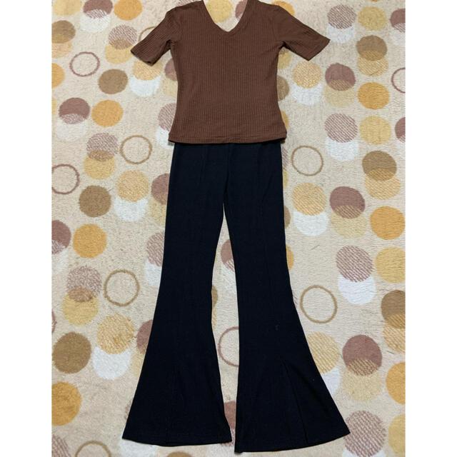 しまむら(シマムラ)のカジュアルパンツ レディースのパンツ(カジュアルパンツ)の商品写真