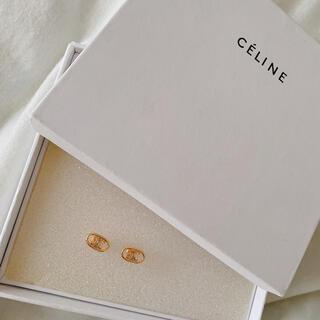 celine - セリーヌ ピアス