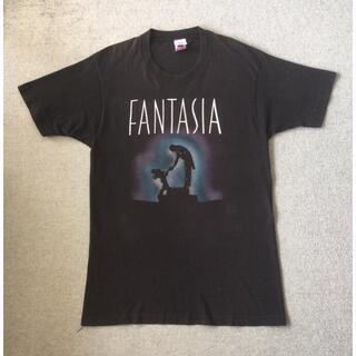 """アートヴィンテージ(ART VINTAGE)の80s vintage """"FANTASIA"""" tee(Tシャツ/カットソー(半袖/袖なし))"""