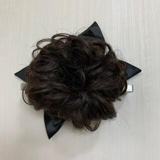 Complex Biz - ウィッグ(COMPLEX BIZ)と髪飾り☆和装でも洋装でも使えます