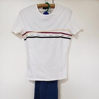 BURBERRY - BURBERRY レディース 半袖Tシャツ