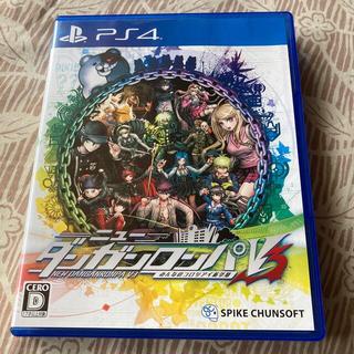 プレイステーション4(PlayStation4)のニューダンガンロンパV3 みんなのコロシアイ新学期 PS4(家庭用ゲームソフト)