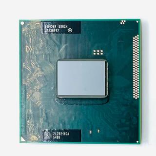 インテレクション(INTELECTION)のIntel Core i5 2450M バルク品 @2.50GHz TDP35W(PCパーツ)