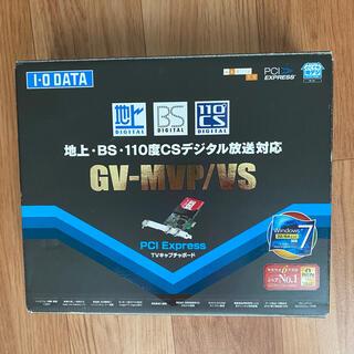 アイオーデータ(IODATA)のI-O DATA GV-MVP/VS(PC周辺機器)