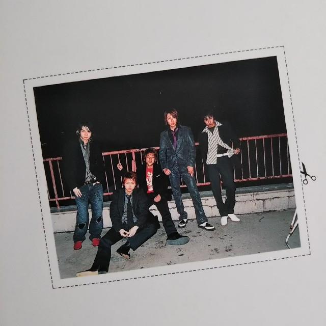 嵐(アラシ)の嵐1st写真集『 in a rush!』2002年/都会・ハワイ・廃墟ホテルで… エンタメ/ホビーの本(アート/エンタメ)の商品写真