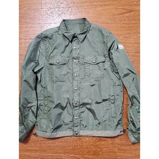 MONCLER - モンクレール ジャケット サイズ2 グリーン