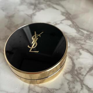 Yves Saint Laurent Beaute - イヴサンローランファンデーションケース