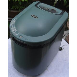 パナソニック(Panasonic)のNational/MS-N33家庭用生ゴミ処理機リサイクラー中古完動品0502 (生ごみ処理機)