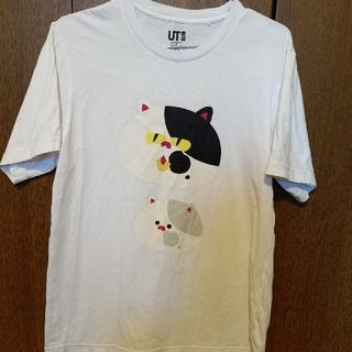 ユニクロ(UNIQLO)のユニクロ スプラトゥーン Tシャツ(Tシャツ/カットソー(半袖/袖なし))