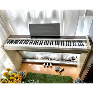 カシオ(CASIO)のCASIO カシオ 電子ピアノ Privia PX-120(美品 )(電子ピアノ)