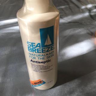 シセイドウ(SHISEIDO (資生堂))の SEA BREEZE シーブリーズ  全身薬用ローション 2本‼お買い得‼️️(化粧水/ローション)