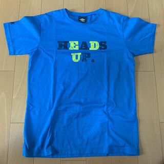 アールニューボールド(R.NEWBOLD)のR.ニューボールド×umbro Tシャツ(Tシャツ/カットソー(半袖/袖なし))