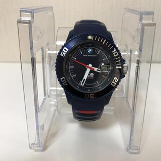 アイスウォッチ(ice watch)のお値下げ‼︎【送料込】Ice watch/アイスウォッチ【BMW コラボ】(腕時計(アナログ))