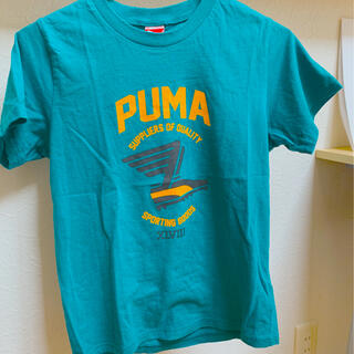 PUMA - プーマ 150  Tシャツ