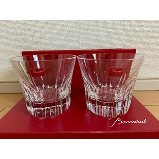 Baccarat - Baccarat ペアグラス