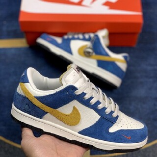 Nike Kasina Dunk SB Road Sign (スニーカー)