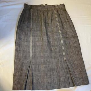 アトリエサブ(ATELIER SAB)のアトリエサブ スカート(ひざ丈スカート)