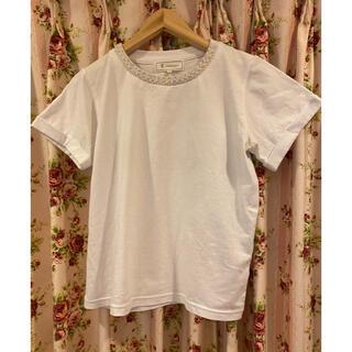 ロペピクニック(Rope' Picnic)のロペピクニック Tシャツ ホワイト(Tシャツ(半袖/袖なし))