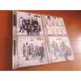 キスマイフットツー(Kis-My-Ft2)のKis-My-1st セット(アイドルグッズ)