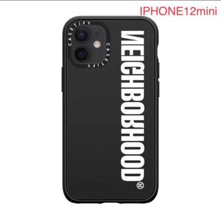 ネイバーフッド(NEIGHBORHOOD)のNEIGHBORHOOD CASETiFY IPHONE 12 mini ケース(iPhoneケース)