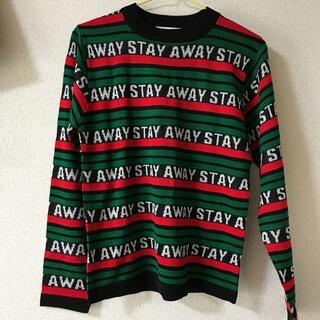 ウィゴー(WEGO)のWEGO薄手 セーター (ニット/セーター)