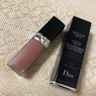 Dior - ルージュ ディオール フォーエヴァーリキッド 100
