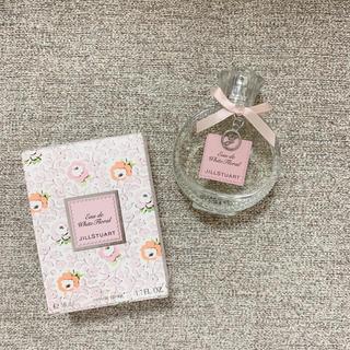 JILLSTUART - ジルスチュアート ホワイトフローラル 香水 50ml
