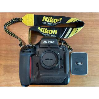 Nikon - Nikon F5 MF-28付き