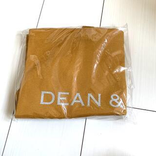 DEAN & DELUCA - DEAN&DELUCA トートバッグ L