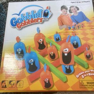 Gobblet Gobblers オセロ、おもちゃ、シューイチ(オセロ/チェス)