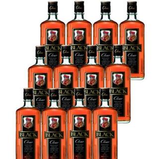 ブラックニッカクリア 700ml 12本 1ケース(ウイスキー)