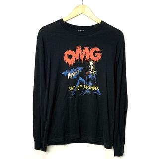 HYSTERIC GLAMOUR - 02173CL08 ヒステリックグラマー ロンT ロングTシャツ 長袖 S