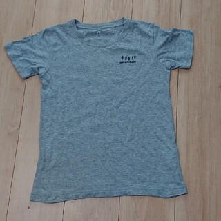 mont bell - モンベル キッズ Tシャツ