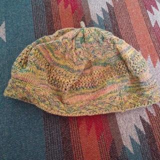 チチカカ(titicaca)のチチカカ ベレー帽セット(ハンチング/ベレー帽)