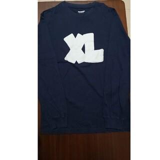 エクストララージ(XLARGE)のXLARGE 長袖Tシャツ(Tシャツ/カットソー(七分/長袖))