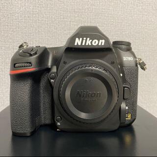 ニコン(Nikon)のNikon D780(デジタル一眼)