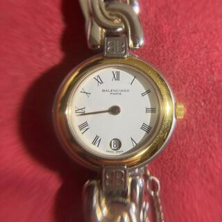 Balenciaga - 希少 BALENCIAGA  レディース 腕時計