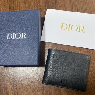 Christian Dior - Christian Dior - 2つ折りウォレット