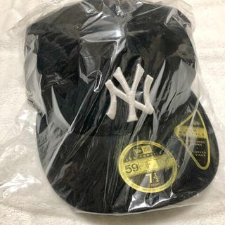 NEW ERA - ●新品 7 1/2 ALD / New Era Yankees Hat
