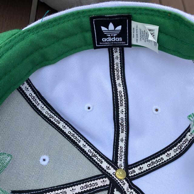 NEW ERA(ニューエラー)のキャップ2個セット ニューエラNYヤンキース、アディダス メンズの帽子(キャップ)の商品写真