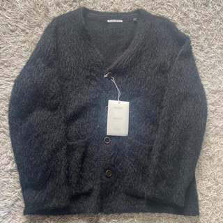 JOHN LAWRENCE SULLIVAN - OUR LEGACY cardigan  46size