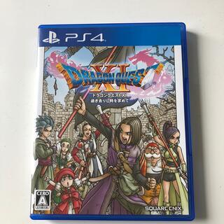 プレイステーション4(PlayStation4)のPS4 ドラゴンクエストⅪ  ドラクエ11(家庭用ゲームソフト)
