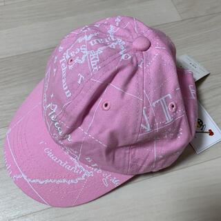 チャオパニックティピー(CIAOPANIC TYPY)のチャオパニック  ティピー キッズ  キャップ 帽子(帽子)