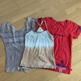 エルロデオ(EL RODEO)のエルロデオ Tシャツセット(Tシャツ(半袖/袖なし))