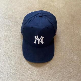 NEW ERA - vintage NEW YORK YANKEES SNAPBACK HAT