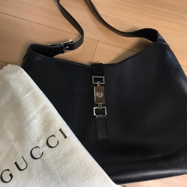 Gucci(グッチ)のGUCCI メンズ ショルダーバッグ メンズのバッグ(ショルダーバッグ)の商品写真