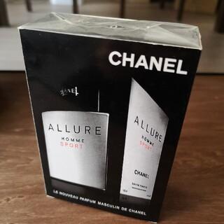 シャネル(CHANEL)のCHANEL アリュールオムスポーツ 100ml(香水(男性用))